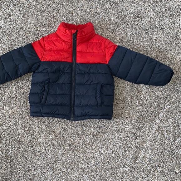 a1752296602 Joe Fresh Jackets & Coats | Boys Light Weight Puffer 5 For 20 | Poshmark